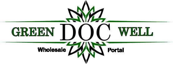 Doc Green Well Wholesale CBD